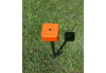 Survey markers (Annex 1)